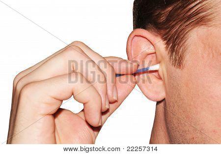 Ear hygiene