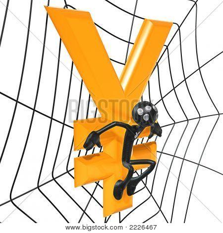 Spider Hero Yen