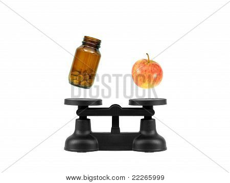 Kitchen Balance Scales