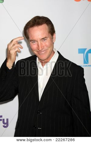 LOS ANGELES - AUG 1:  Drake Hogestyn arriving at the NBC TCA Summer 2011 Party at SLS Hotel on August 1, 2011 in Los Angeles, CA