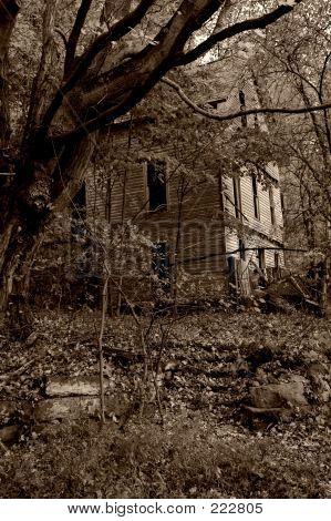 Spooky House 2