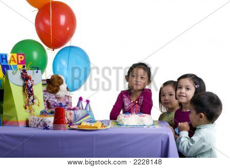 Birthday Party