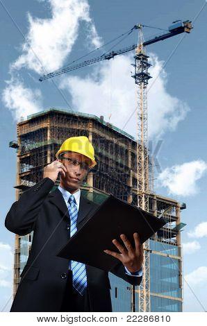 Construction Engineer
