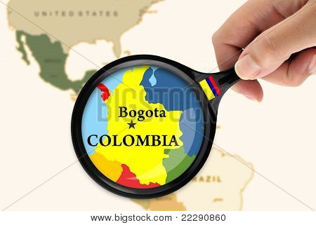 Focus In Colombia