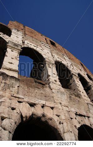 Roman Collosseum