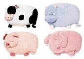 Animal Soft Toys poster