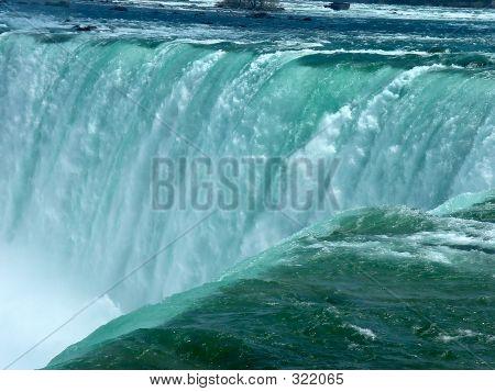 Niagara Up Close