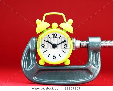 Yellow Time Peril
