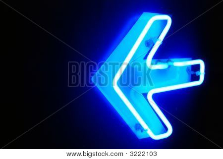 Neon Direction