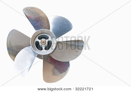 Marine Propeller