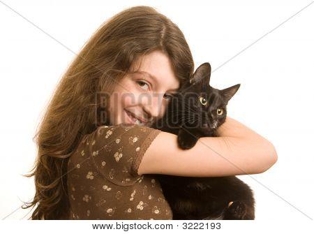 Lieblings Katze