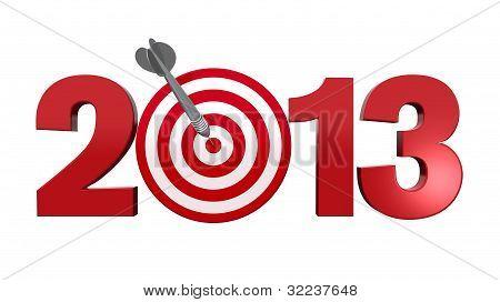 Próximo destino 2013.