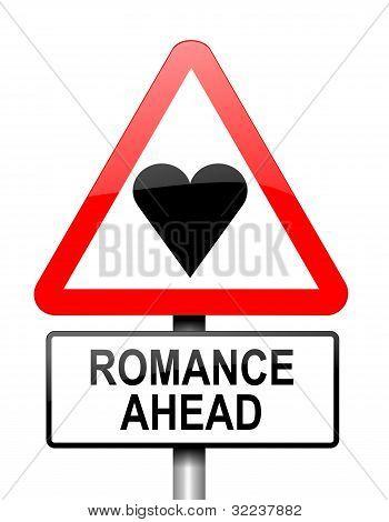 Romance Ahead.
