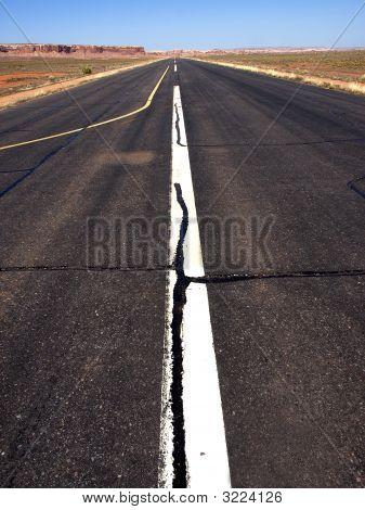 Airport Runway 02