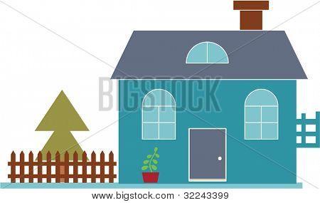 real estate - premium house part 1