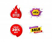 Banner Badge. Special Offer Discount Tags. Coupon Sale Shape Templates. Cyber Monday Sale Discounts. poster