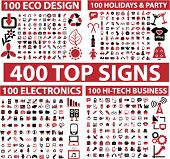 image of people icon  - 400 top signs - JPG