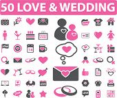 foto of ring-dove  - 50 love  - JPG