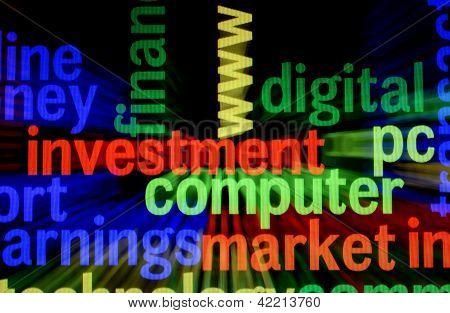Investment Computer Market