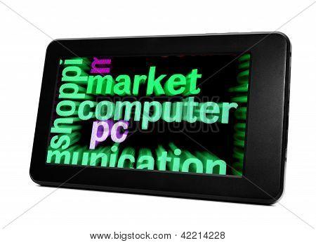 Market Computer