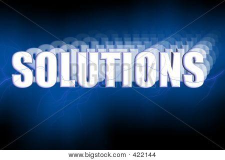Solutions 3d