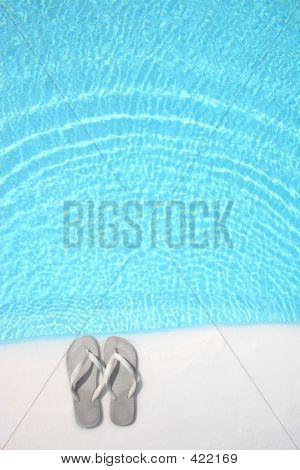 Flip Flops Pools