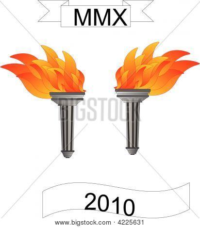 Torch 2010