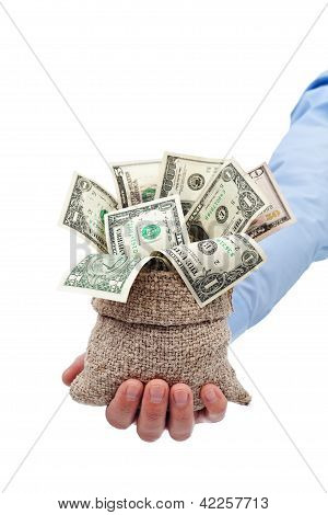 Money Given To You As A Gift Or Grant
