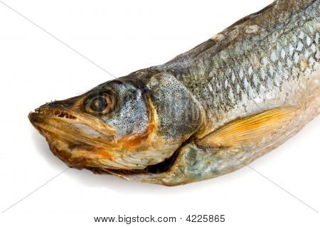 Dried Smelt