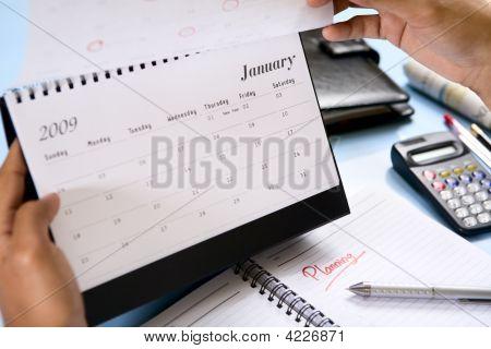 Planning On 2009
