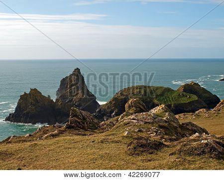 Kynance Cove West Cornwall