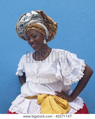 African Culture in Brazil
