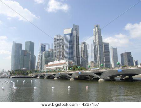 Singapore City Center