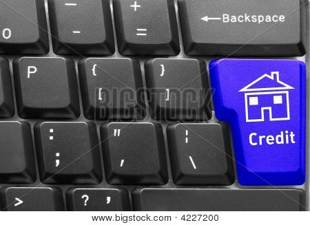 Computer Keyboard Concept