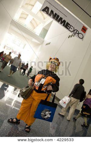 Anime Expo 2008