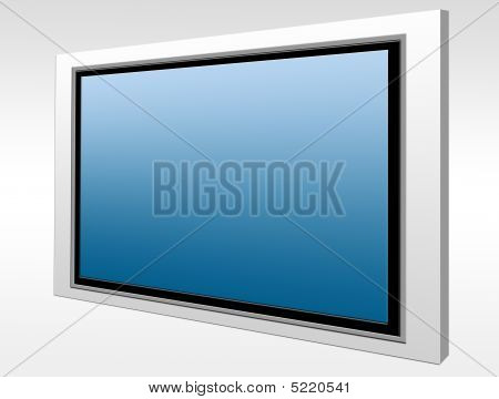 Screen Plasma