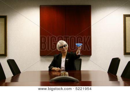 Cheers Boardroom