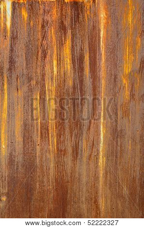Rust Metal  Background