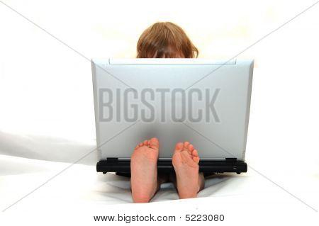 Baby Computer Genius