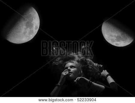 Half moon dreem