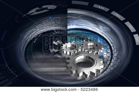 Industrial Symbol