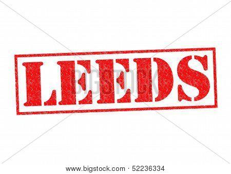 Leeds Rubber Stamp