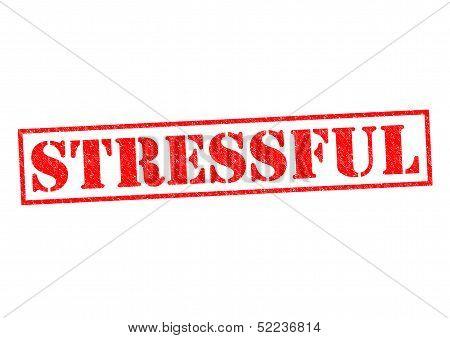 Stressful