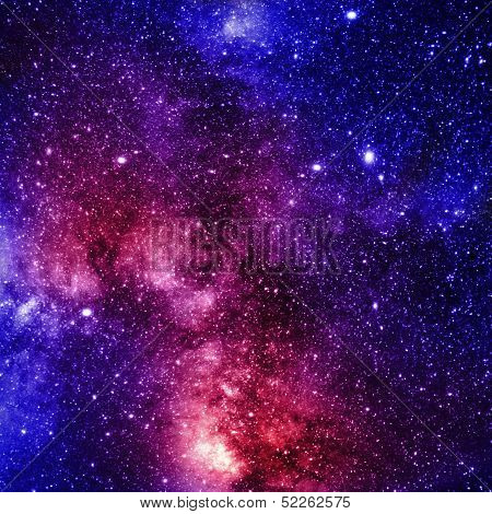 Deep Outer Space