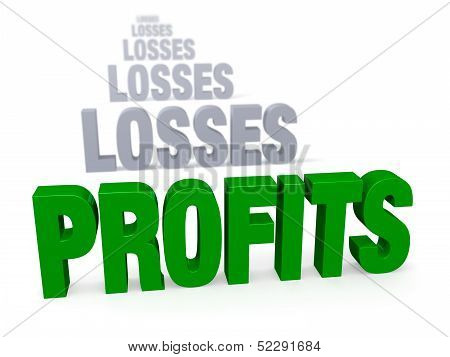 Profits After Losses