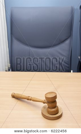Direito do Tribunal