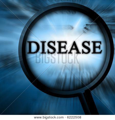 Krankheit
