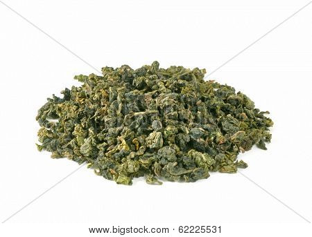 Monkey Picked Oolong green tea