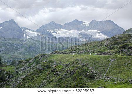 Bernina (switzerland)