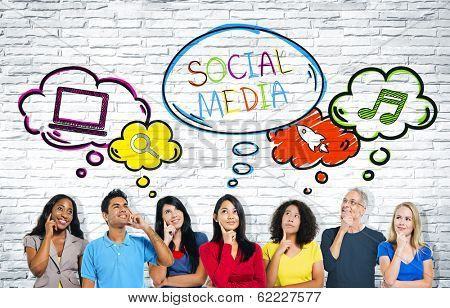 Social Media Communications Group
